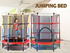 JUMPING BED N00795