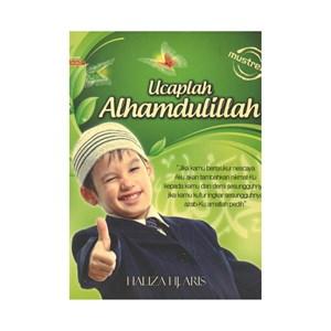 UCAPLAH ALHAMDULILLAH
