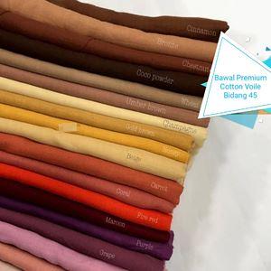 Bawal Premium Cotton Voile Bidang 45 (6)