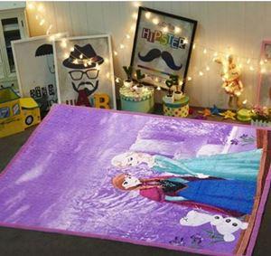 Disney Karpet Frozen (150 x 200)