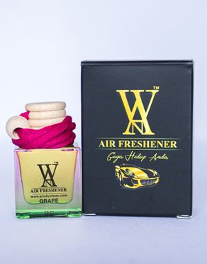 WAN AIR FRESHENER - GRAPE