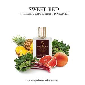 SWEET RED 30ML SM