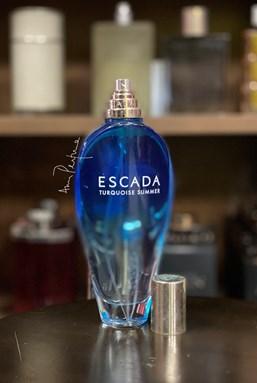 Turquoise Summer Escada for women 100ml EDT *
