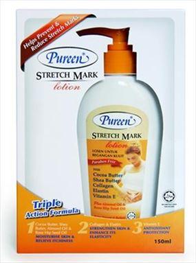 PUREEN- Stretch Mark
