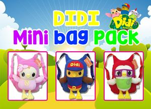 DIDI & FRIENDS Mini Bag Pack