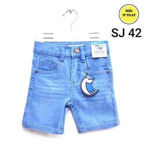 Short Jeans (SJ42)