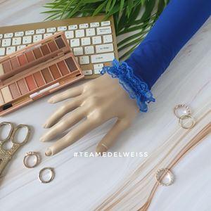 ELSA ROYAL BLUE