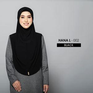 HANA (L) 002