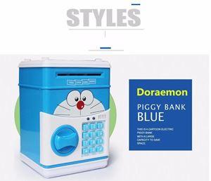 ATM BANK - Doraemon