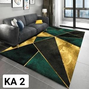 KARPET 3D VELVET XL (KA01-KA25)