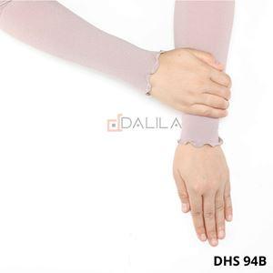 DALILA - DHS 94B