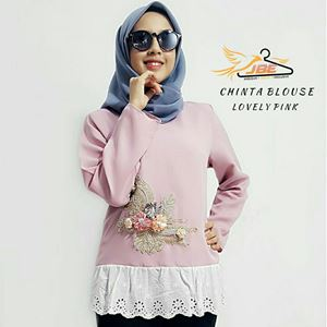 CHINTA BLOUSE