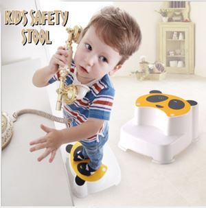 KIDS SAFETY STOOL N00590