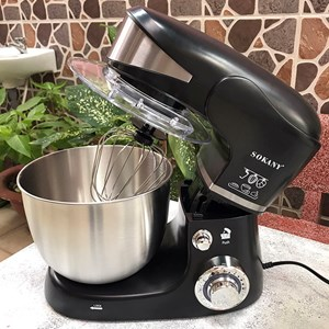 Sokany Speed Stand Mixer 5.0L