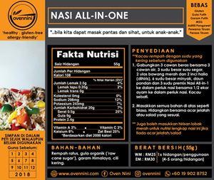 Nasi All In 1