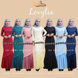 LOVYLIA