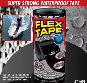 FLEX TAPE 20 CM (Jenis Tebal) N01048