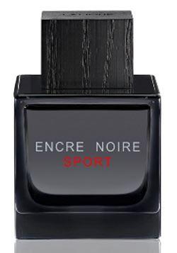 Encre Noire Sport Lalique for men 100 ml