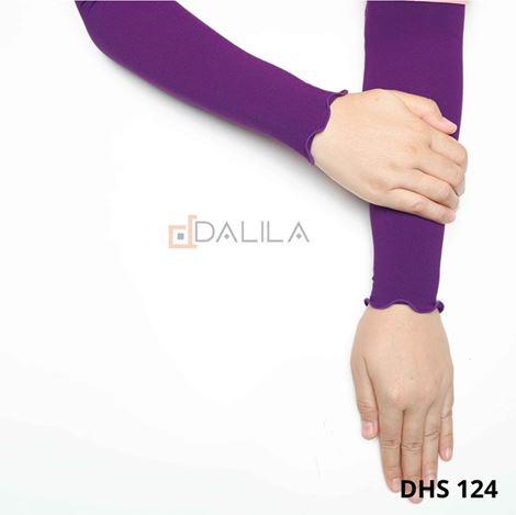 DALILA - DHS 124