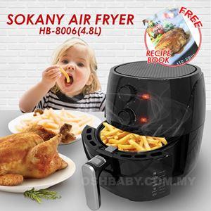 SOKANY AIR FLYER 4.8L