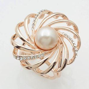 Brooch Ring