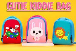 CUTIE KIDDIE BAG