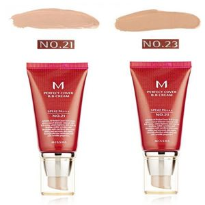 MISSHA M PERFECT COVER BB CREAM SPF42/PA+++ (50ML)