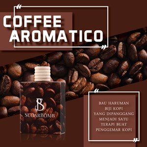 (AF) Coffee Aromatico (SugarBomb) (Single)
