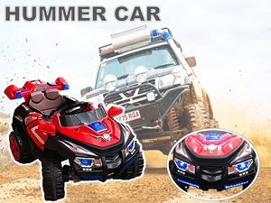 HUMMER CAR N00771