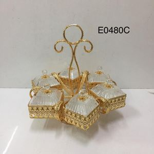 E0480C GOLD