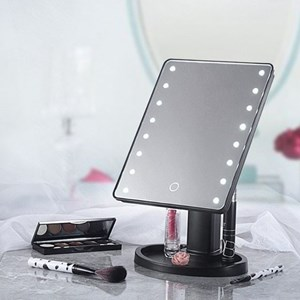 16LEDS Portable Mirror