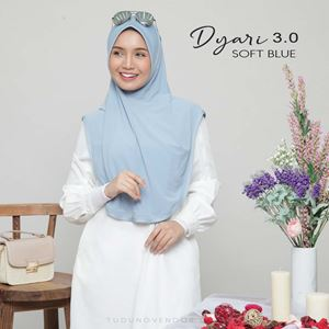 DYARI 3.0 IN SOFT BLUE