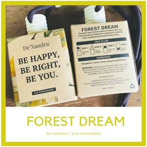 FOREST DREAM - AIR FRESHENER (10ML)