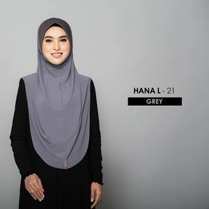HANA (L) 21