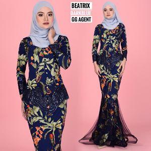 BEATRIX KURUNG RM 135