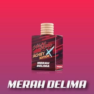 (AF) Merah Delima (SugarBombXAcheyEdition) (Single)