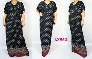 LX960 *Bust110-142cm