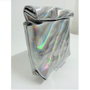 RSB13-13 - Hologram Lunch Box Clutch