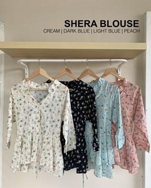 Shera blouse