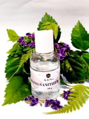 Hand Sanitizer 50g