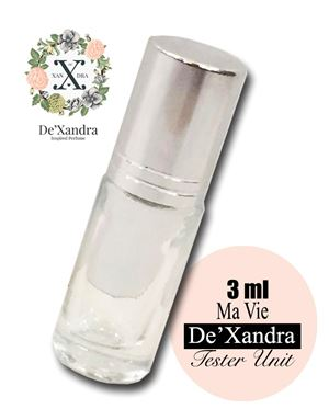 Mavie - De'Xandra Tester 3ml