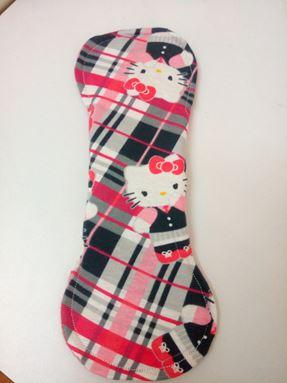 Medium pad Hello Kitty