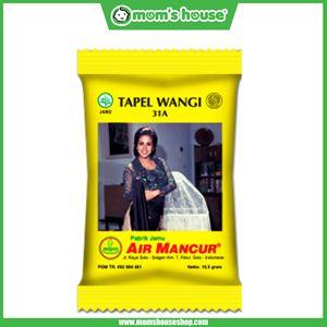 Tapel Air Mancur