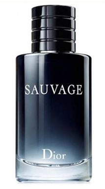 Christian Dior Sauvage for men 100ml