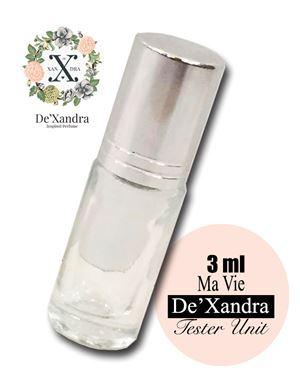 Mavie - De'Xandra Tester 3ml