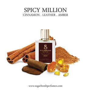 SPICY MILLION - 30 ML