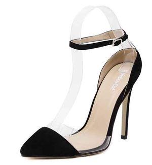 Shoe 2719 Yellow | Black