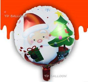 PARTY BALLOON ( SANTA 1 )