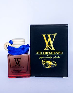 WAN AIR FRESHENER - SPARKLING LEMON
