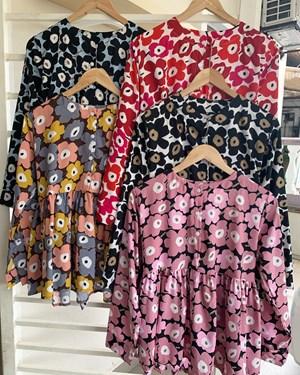 Tahani blouse